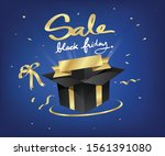 gift box for black friday sale...