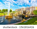 St. Petersburg  Russia   June...