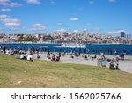 Istanbul  Turkey   September 2...