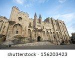 Avignon  Vaucluse  Provence...