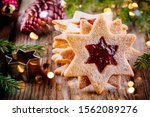 Traditional Linzer Christmas...
