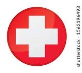 cross red hospital medical...