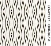 vector seamless pattern.... | Shutterstock .eps vector #156229664
