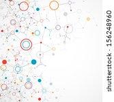 network color technology... | Shutterstock .eps vector #156248960
