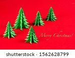 holidays greeting card for... | Shutterstock . vector #1562628799