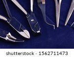 equipment and dental...   Shutterstock . vector #1562711473