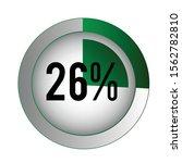 circle percentage diagrams 26 ...