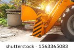 Construction Machinery Tractor...