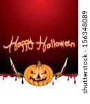 halloween background  also... | Shutterstock . vector #156348089