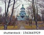 Pereyaslav   Ukraine   Novembe...