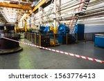 Automobile Production Workshop...