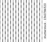 seamless vector. checks motif.... | Shutterstock .eps vector #1563786523