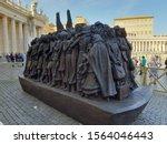 Vatican  Lazio  Italy   Octobe...