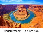 Arizona Horseshoe Bend Meander...