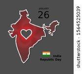 India Happy Republic Day....