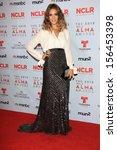 Small photo of Jessica Alba at the 2013 NCLR ALMA Awards Press Room, Pasadena Civic Auditorium, Pasadena, CA 09-27-13