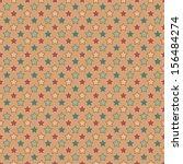 Seamless Dot Pattern