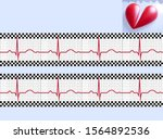 Monitoring Of Heart Health...