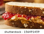 Homemade Peanut Butter And...