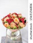 Beautiful Bouquet Of Mixed...