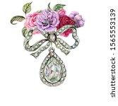 Luxurious Composition   Gems...