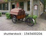 Enkhuizen  The Netherlands  ...