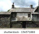 Buildings Near Dove Cottage. It ...