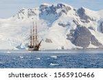 Port Lockroy  Antarctic...