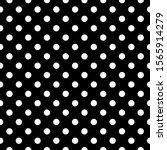 Seamless Pattern. Circles...