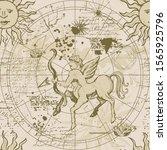 Sagittarius Constellation....