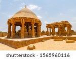 Karachi Chaukhandi Tombs...