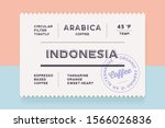 vintage minimal label. set of... | Shutterstock . vector #1566026836