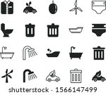 clean vector icon set such as ... | Shutterstock .eps vector #1566147499