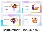 beekeeping process and honey...   Shutterstock .eps vector #1566326563