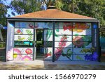 perth  australia  11 jul 2019 ...   Shutterstock . vector #1566970279