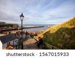 Whitby  North Yorkshire Coast ...