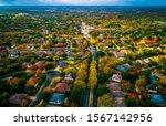 Roads Leas To Suburbia Fall...