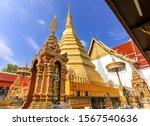 Phrae  Thailand   November 10 ...