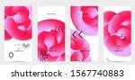 bright colored sale...   Shutterstock .eps vector #1567740883