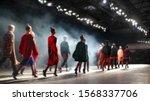 Fashion Show  Catwalk Event ...