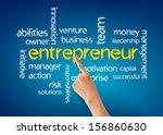 entrepreneur | Shutterstock . vector #156860630