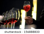 verona  italy  apr 2010 ... | Shutterstock . vector #156888833