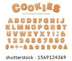 Gingerbread Alphabet For...