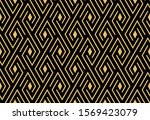 the geometric pattern with...   Shutterstock .eps vector #1569423079