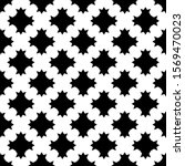 seamless pattern. simple shapes ... | Shutterstock .eps vector #1569470023