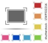 rectangle in corners in multi...