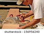 Building Contractor Worker...