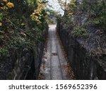 World War 2 Pathway To Hidden...