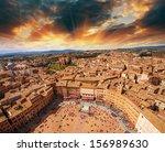 Wonderful Aerial View Of Piazz...