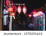 beijing  china   october 27... | Shutterstock . vector #1570251613